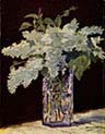 Still life Lilac Bouquet
